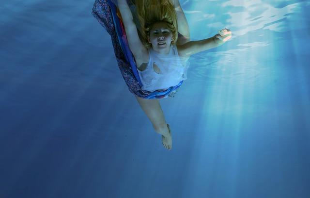 mořská žena
