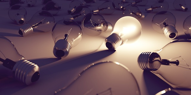 světlo lampa