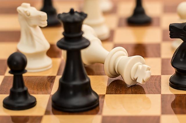 Šach - mat