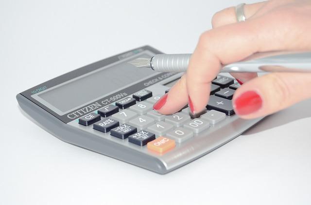 Daň si sami vypočítáte